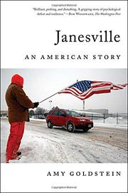 JANESVILLE by Amy  Goldstein