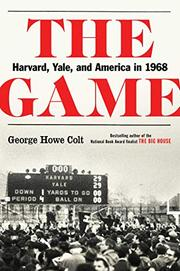 THE GAME by George Howe Colt