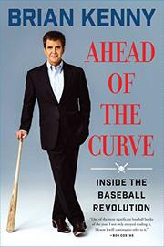 AHEAD OF THE CURVE by Brian Kenny