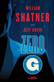 ZERO-G by William Shatner