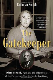 THE GATEKEEPER by Kathryn Smith