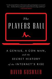 THE PLAYERS BALL by David Kushner