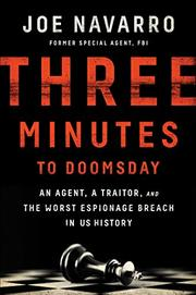 THREE MINUTES TO DOOMSDAY by Joe Navarro