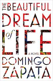 THE BEAUTIFUL DREAM OF LIFE by Domingo  Zapata