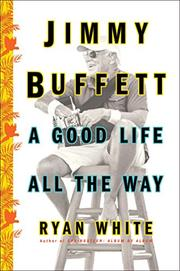 JIMMY BUFFETT by Ryan White