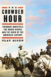 THE CROWDED HOUR by Clay Risen