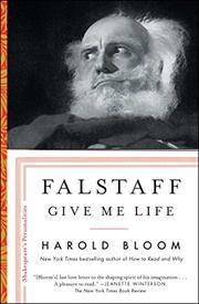 FALSTAFF by Harold Bloom