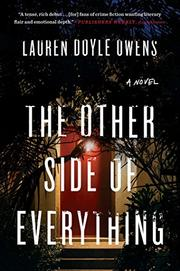 THE OTHER SIDE OF EVERYTHING by Lauren Doyle Owens
