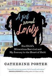 A GIRL NAMED LOVELY by Catherine Porter