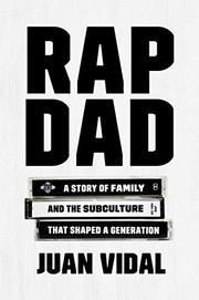 RAP DAD by Juan Vidal