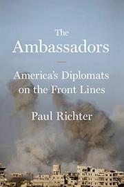 THE AMBASSADORS by Paul Richter