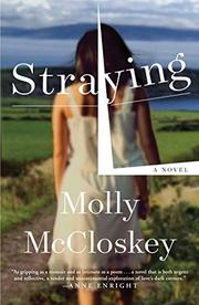 STRAYING by Molly McCloskey