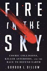 FIRE IN THE SKY by Gordon L. Dillow