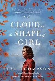 A CLOUD IN THE SHAPE OF A GIRL by Jean Thompson