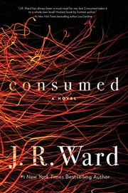 CONSUMED  by J.R. Ward