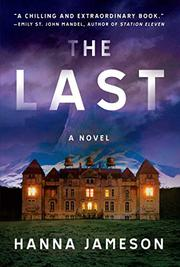 THE LAST by Hanna Jameson