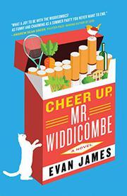 CHEER UP, MR. WIDDICOMBE by Evan James