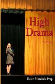 High Drama by Helen Murdock-Prep