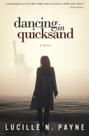 DANCING IN QUICKSAND by Lucille N. Payne