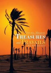 Treasures and Travails: An Anthology by Chuma Mbaeyi