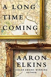 A LONG TIME COMING by Aaron Elkins