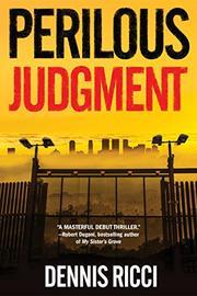 PERILOUS JUDGMENT Cover
