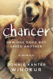 CHANCER by Donnie Kanter Winokur