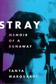 STRAY by Tanya Marquardt