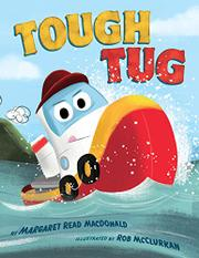 TOUGH TUG by Margaret Read MacDonald