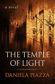 THE TEMPLE OF LIGHT by Daniela Piazza