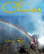 CHOICES by Nancy Byrne