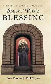 SAINT PIO'S BLESSING by Jane Donnelly
