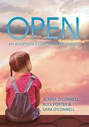OPEN by Alaina O'Connell