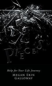 PIECES by Megan Erin Galloway