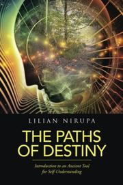 The Paths of Destiny Cover