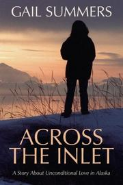 ACROSS THE INLET Cover