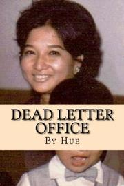 DEAD LETTER OFFICE by Hue