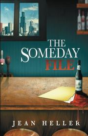 THE SOMEDAY FILE Cover