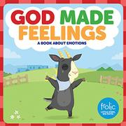 GOD MADE FEELINGS  by Jennifer Hilton