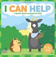 I CAN HELP  by Jennifer Hilton