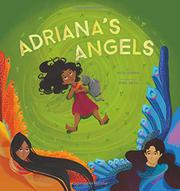 ADRIANA'S ANGELS by Ruth  Goring