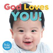 GOD LOVES YOU! by Marie Turner