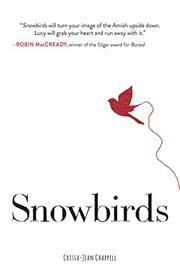 SNOWBIRDS by Crissa-Jean Chappell