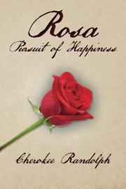 Rosa by Cherokee Randolph