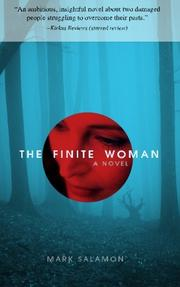 The Finite Woman by Mark Salamon