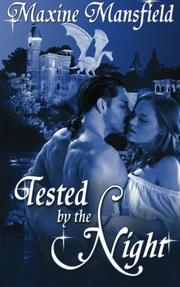 Tested by the Night Cover