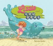 LIZZIE AND LOU SEAL by Patricia Keeler