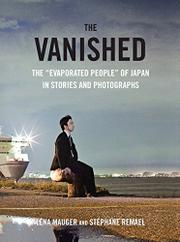 THE VANISHED by Léna Mauger
