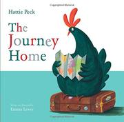 THE JOURNEY HOME by Emma Levey