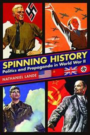SPINNING HISTORY by Nathaniel Lande